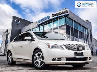 Used 2011 Buick LaCrosse CXS|WINTER TIRE for sale in Scarborough, ON