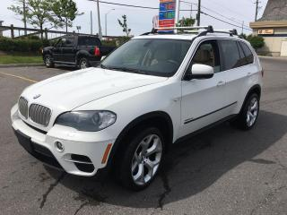 Used 2011 BMW X5 AWD 4dr 50i for sale in Concord, ON