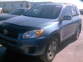 Used 2011 Toyota RAV4 BASE for sale in Waterloo, ON