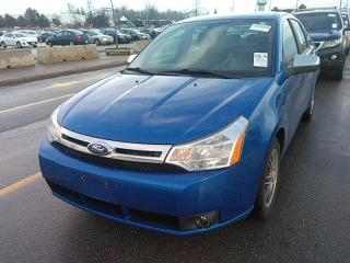 Used 2011 Ford Focus SE for sale in Waterloo, ON