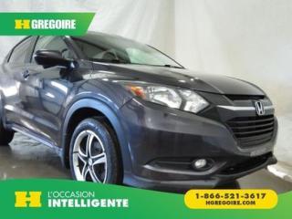 Used 2017 Honda HR-V EX for sale in St-Léonard, QC