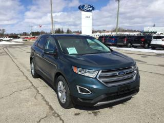Used 2016 Ford Edge SEL | AWD | One Owner | Bluetooth for sale in Harriston, ON