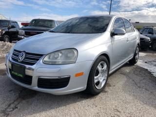 Used 2006 Volkswagen Jetta 1.9L TDI for sale in Pickering, ON