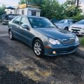 Photo of Blue 2006 Mercedes-Benz C280