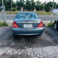 2006 Mercedes-Benz C280 AFFORDABLE LUXURY 4-MATIC