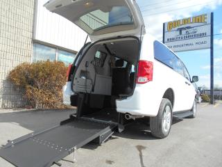 Used 2019 Dodge Grand Caravan SE for sale in London, ON