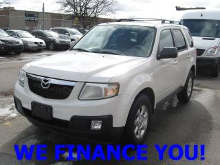 Used 2010 Mazda Tribute for sale in Toronto, ON