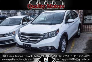 Used 2012 Honda CR-V EX AWD for sale in Etobicoke, ON