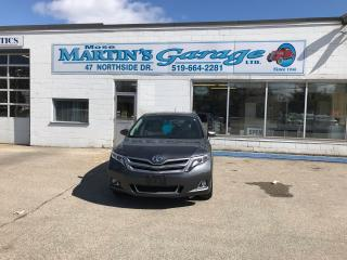 Used 2014 Toyota Venza for sale in St. Jacobs, ON