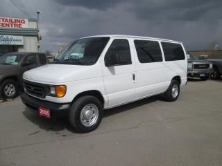 Used 2005 Ford Econoline Base for sale in Hamilton, ON