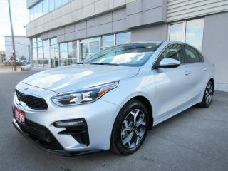 Used 2019 Kia Forte EX for sale in Mississauga, ON