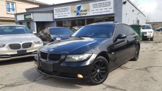 Used 2007 BMW 3 Series 328xi for sale in Etobicoke, ON