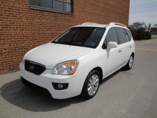 Used 2011 Kia Rondo EX 5 Passengers for sale in Oakville, ON