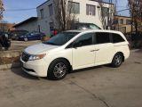 Photo of White 2013 Honda Odyssey
