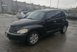 Used 2006 Chrysler PT Cruiser for sale in Toronto, ON
