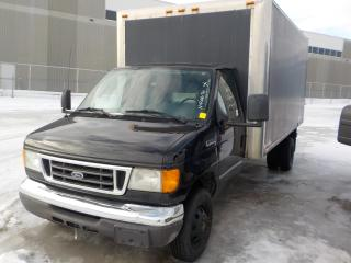 Used 2007 Ford Econoline E450 SUP for sale in Innisfil, ON