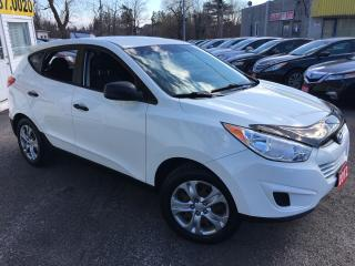 Used 2012 Hyundai Tucson L/ AUTO/ POWER GROUP/ BLUETOOTH/ LOADED! for sale in Scarborough, ON