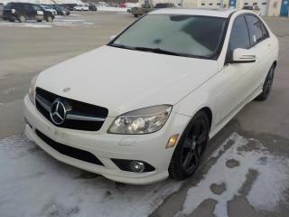 Used 2008 Mercedes-Benz C 300 4MATIC for sale in Innisfil, ON