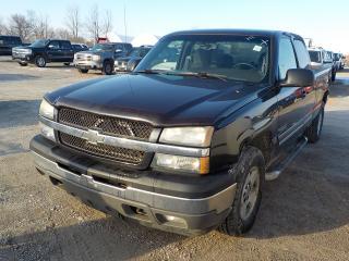 Used 2005 Chevrolet Silverado 1500 for sale in Innisfil, ON