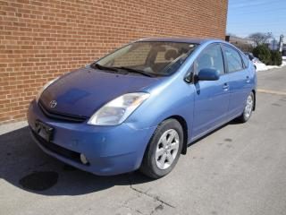 Used 2005 Toyota Prius for sale in Oakville, ON