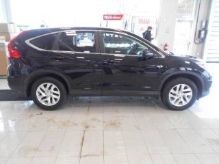 Used 2015 Honda CR-V EX AWD for sale in Halifax, NS
