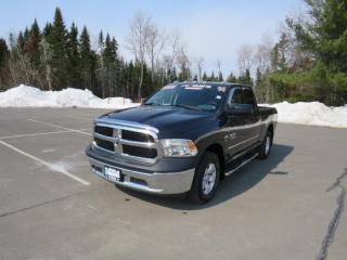 Used 2014 RAM 1500 ST for sale in Fredericton, NB