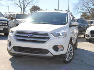 Used 2018 Ford Escape Titanium for sale in Halifax, NS