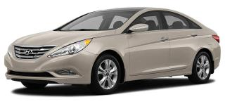 Used 2012 Hyundai Sonata GLS for sale in Toronto, ON
