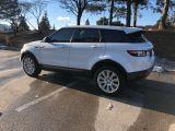 2015 Land Rover Range Rover Evoque Pure Premium Package