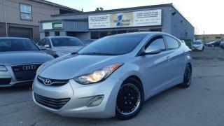 Used 2012 Hyundai Elantra GL for sale in Etobicoke, ON