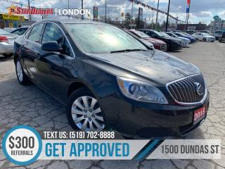 Used 2015 Buick Verano | LEATHER for sale in London, ON