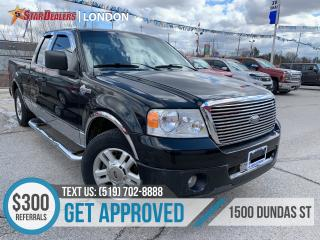 Used 2006 Ford F-150 STX | AUTO LOANS APPROVED for sale in London, ON