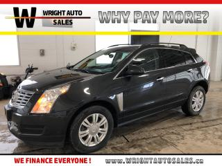 Used 2015 Cadillac SRX Base|LEATHER|BLUETOOTH|HEATED SEATS|62,893 KMS for sale in Cambridge, ON