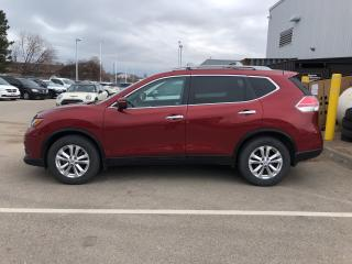 Used 2015 Nissan Rogue SV PANORAMIC ROOF for sale in St. Catharines, ON