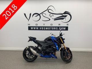 Used 2018 Suzuki GSX-S750 - No Payments For 1 Year** for sale in Concord, ON