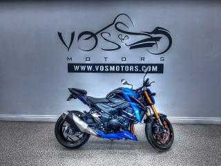 Used 2018 Suzuki GSX-S750 A - No Payments For 1 Year** for sale in Concord, ON