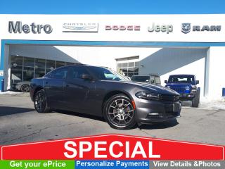 Used 2018 Dodge Charger GT - AWD V6 for sale in Ottawa, ON