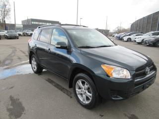 Used 2011 Toyota RAV4 - for sale in Toronto, ON