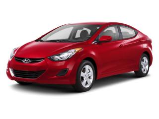 Used 2012 Hyundai Elantra GL for sale in Owen Sound, ON