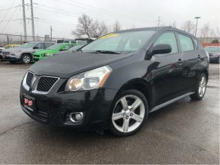 Used 2009 Pontiac Vibe Nice Local Trade In!! for sale in St Catharines, ON