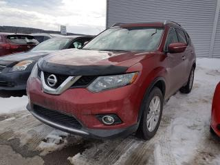 Used 2014 Nissan Rogue Traction intégrale 4 portes SV + Toit + for sale in Rivière-Du-Loup, QC