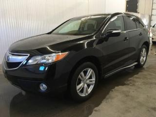 Used 2015 Acura RDX Tech Awd Gps Cuir for sale in Trois-Rivières, QC