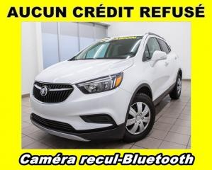 Used 2018 Buick Encore Preferred for sale in St-Jérôme, QC