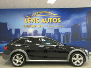 Used 2015 Audi A4 Allroad Technik Awd for sale in Lévis, QC