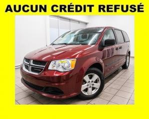 Used 2017 Dodge Grand Caravan A/C for sale in St-Jérôme, QC