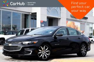 Used 2017 Chevrolet Malibu LT for sale in Thornhill, ON