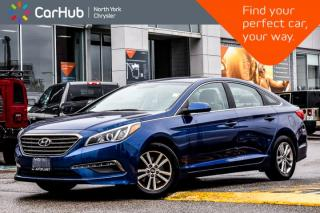 Used 2015 Hyundai Sonata 2.4L GL for sale in Thornhill, ON