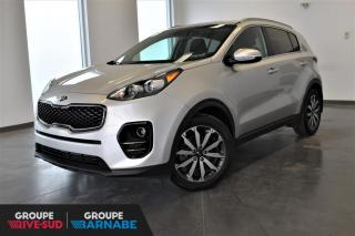 Used 2017 Kia Sportage EX CAMERA+ALLIAGE+SIEGE CHAUFFANT+++ for sale in St-Jean-Sur-Richelieu, QC