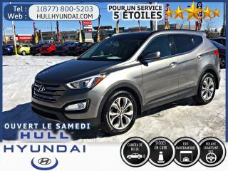 Used 2014 Hyundai Santa Fe Sport 2.0t Se, Toit Pano for sale in Gatineau, QC
