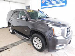 Used 2018 GMC Yukon SLE for sale in Listowel, ON